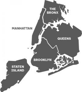 map-of-new-york-city-boroughs