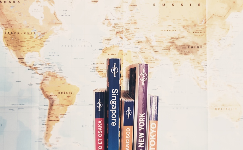 Are Lonely Planet® Guides Worth It? | Review #1
