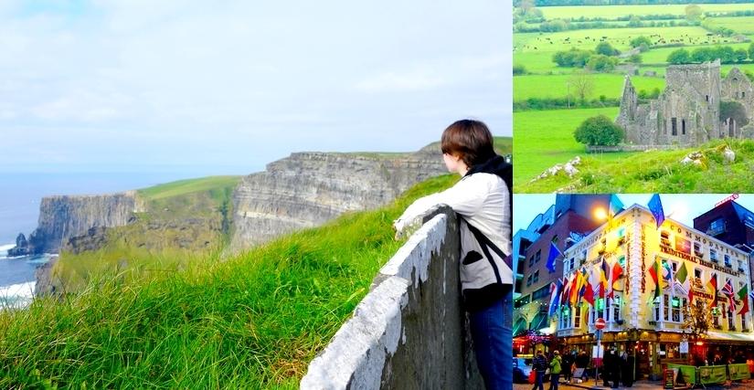 Sláinte ! L'Irlande avec Clotilde | Expat'Interview #2