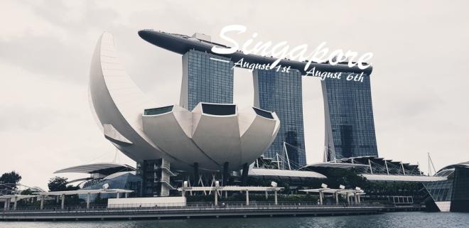 Singapore Plan