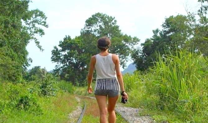 S'expatrier en Thailande sans préparation : Elo l'a fait ! | Expat'Interview #6