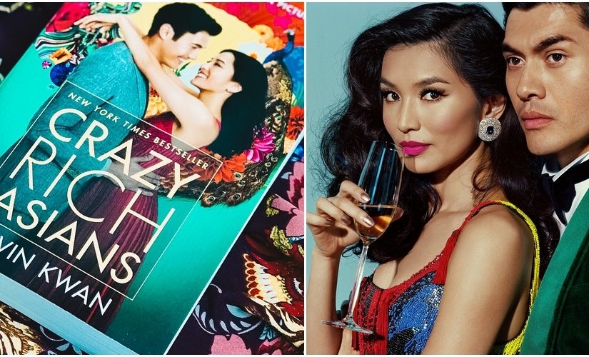 'Crazy Rich Asians': A Glimpse At Singapore's Crazy Lifestyle | Review #2
