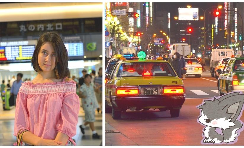 Marine Tokyoïte et entrepreneuse au Japon | Expat'Interview #9